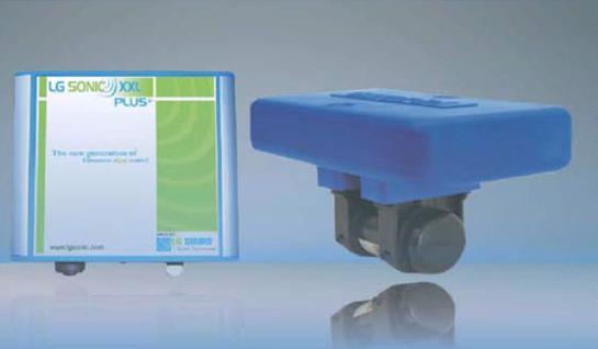 超声波藻类和生物膜控制器